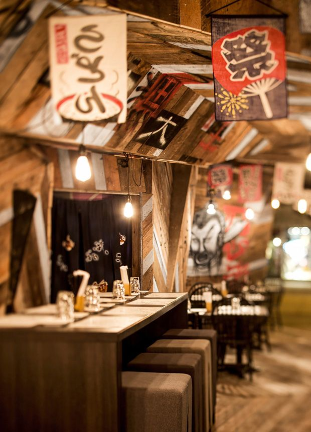 Best 25 Best Ideas About Japanese Restaurant Design On This Month