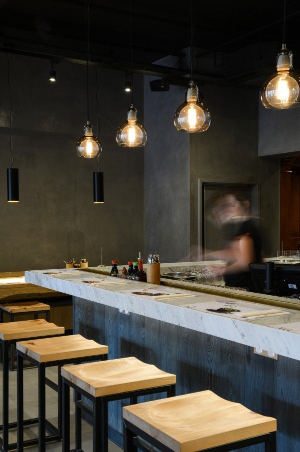 Best 25 Best Ideas About Sushi Bar Design On Pinterest Sushi This Month