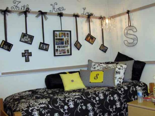 Best Dorm Decorating Ideas For Girls Diy Dorm Room Ideas For This Month