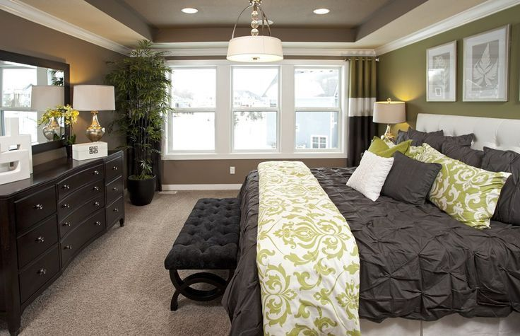 Best 17 Best Ideas About Gray Green Bedrooms On Pinterest This Month