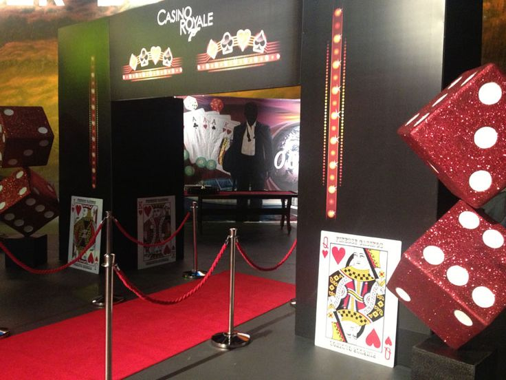 Best 234 Best Images About Casino Party Ideas On Pinterest This Month