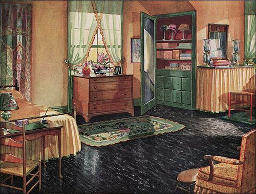 Best 1000 Ideas About 1930S Home Decor On Pinterest Antique This Month