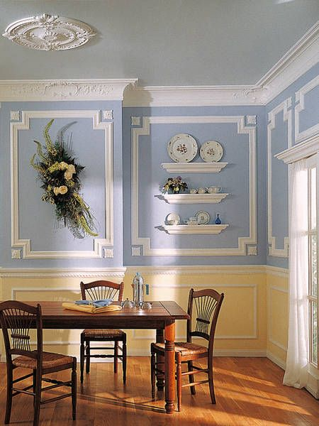 Best Marseilles Ceiling Medallion Crown Molding Panel Molding This Month