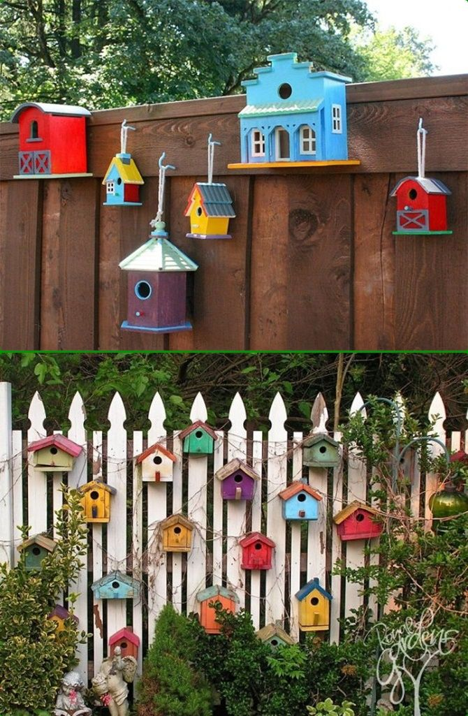 Best 25 Decorative Bird Houses Ideas On Pinterest This Month