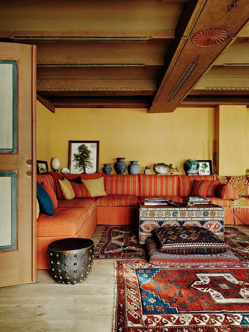 Best 17 Best Images About Interior Design Aztec On This Month