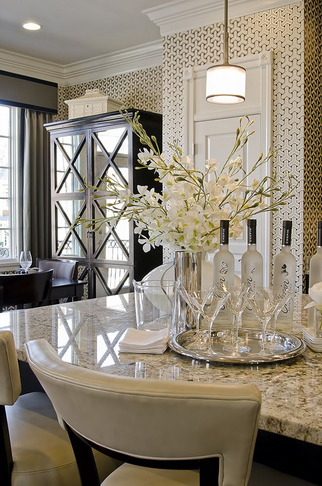 Best New Home Interior Design Dine In Style This Month