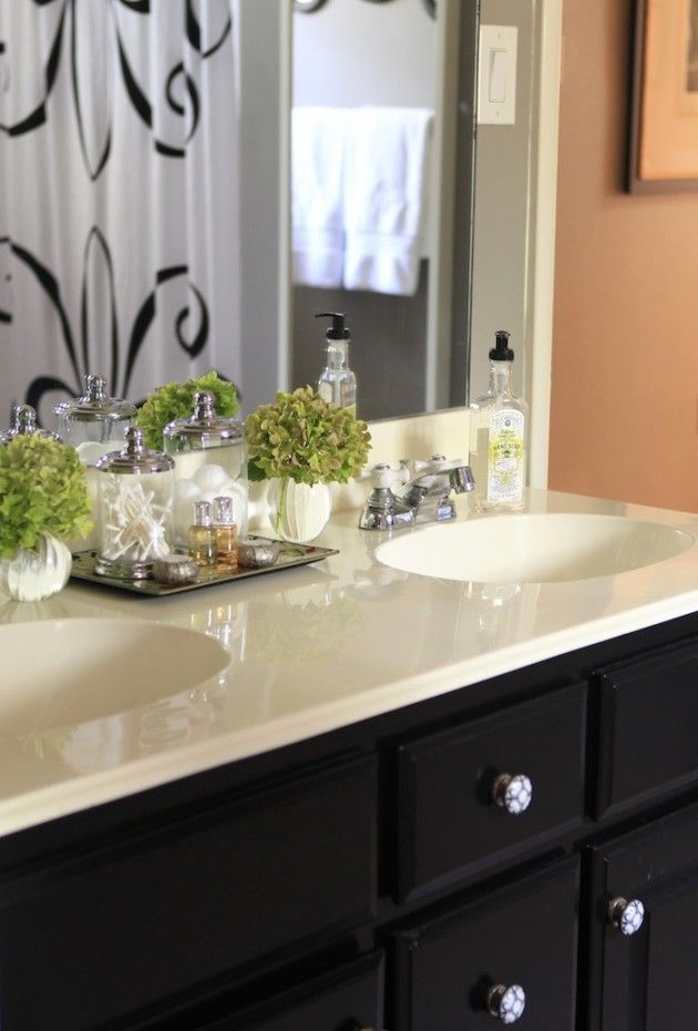 Best 25 Best Ideas About Bathroom Counter Decor On Pinterest This Month