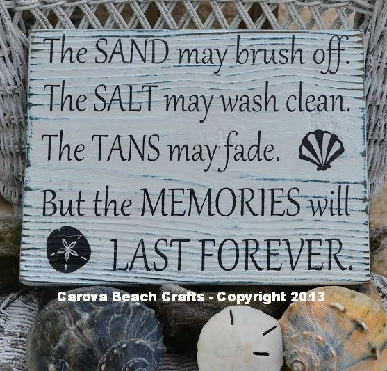 Best Salt May Brush Off Tans May Fade Beach Decor Beach This Month