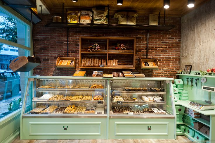 Best 15 Best Images About Bakery Interior On Pinterest Cookie This Month