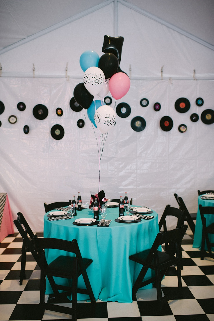 Best 25 50S Theme Parties Ideas On Pinterest 1950S This Month