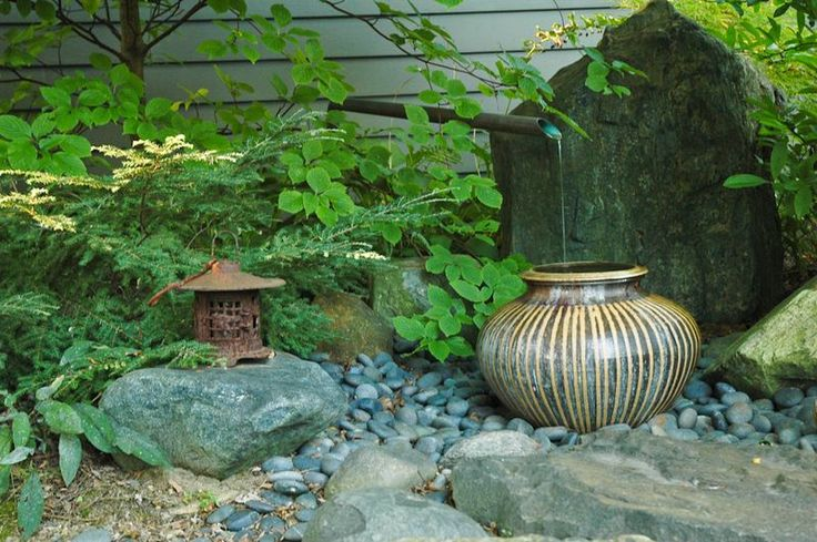 Best 1000 Ideas About Small Japanese Garden On Pinterest This Month