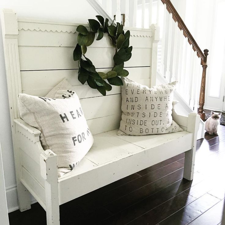 Best 17 Best Ideas About Entryway Bench On Pinterest Entry This Month
