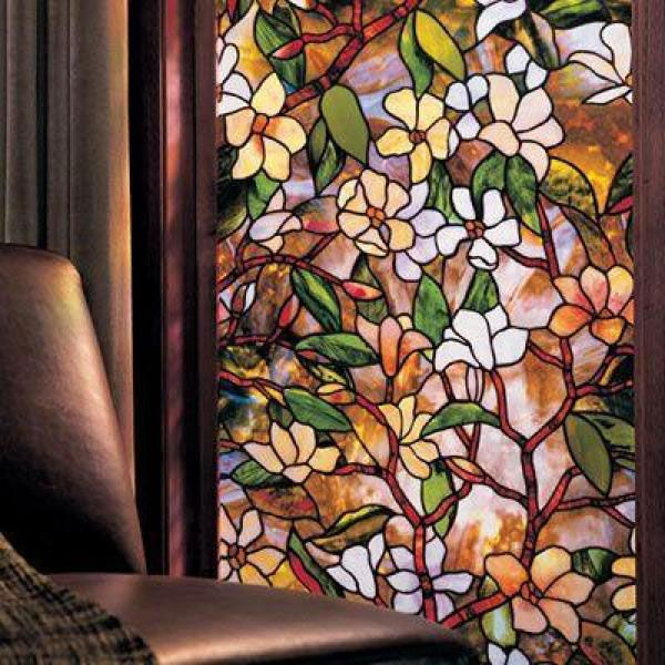 Best 12 Surprising Design Uses For Window Film And Appliqués This Month