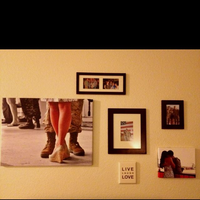 Best 25 Military Home Decor Ideas On Pinterest This Month