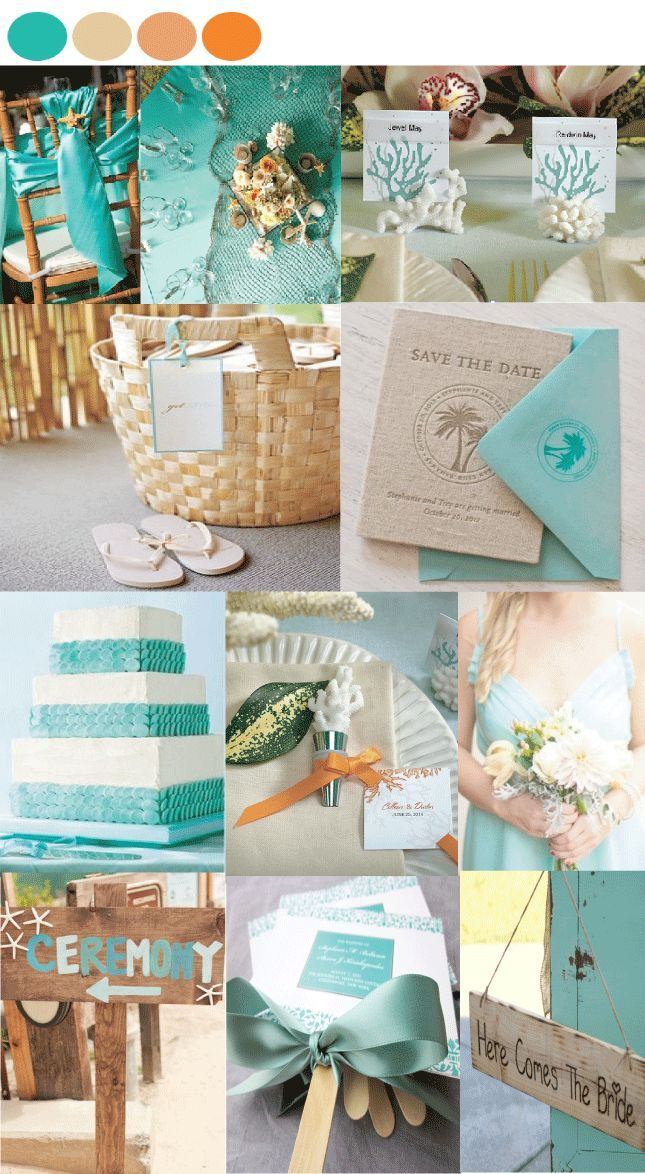 Best 907 Best Images About Beach Wedding Ideas On Pinterest This Month