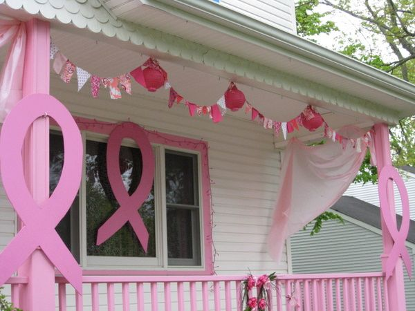 Best Br**St Cancer Awareness Month Decorations Br**St Cancer This Month