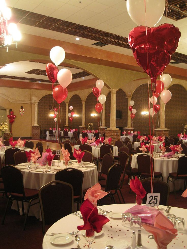 "Best Valentine's Day Decorations ""Royal Hall"" Valentines Day This Month"