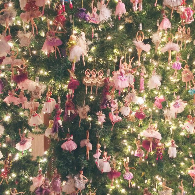 Best 1000 Ideas About Ballerina Ornaments On Pinterest This Month