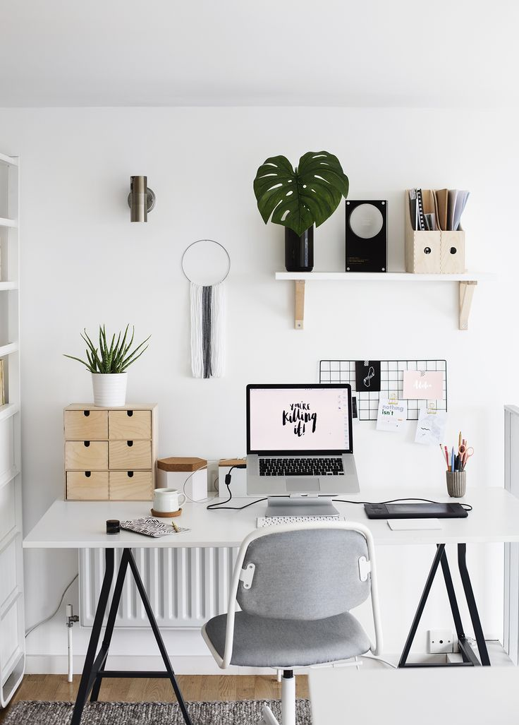Best 10 Offices Ideas On Pinterest Craft Rooms Office This Month