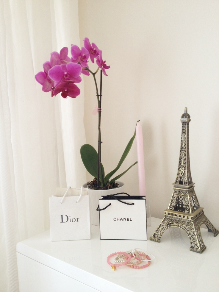 Best Coco Home Decor Eiffel Tower Chanel Dior Chanel This Month