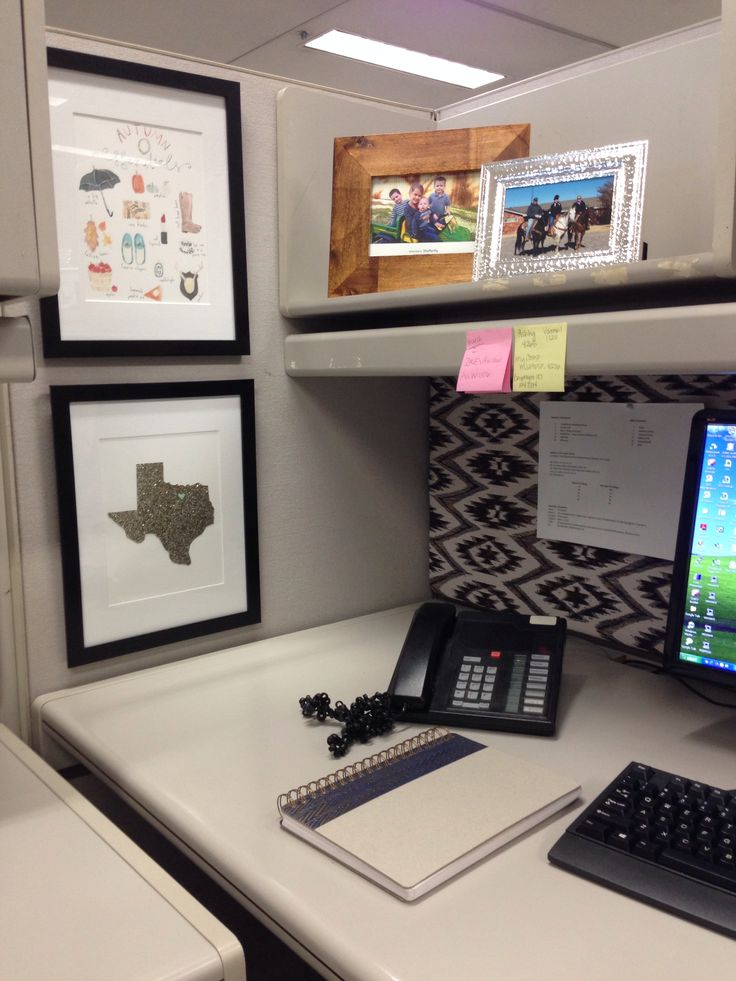 Best Cubicle Decor Desk Accessories Decorating The Office This Month