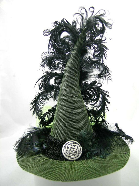 Best 20 Witch Hats Ideas On Pinterest Halloween Hats This Month