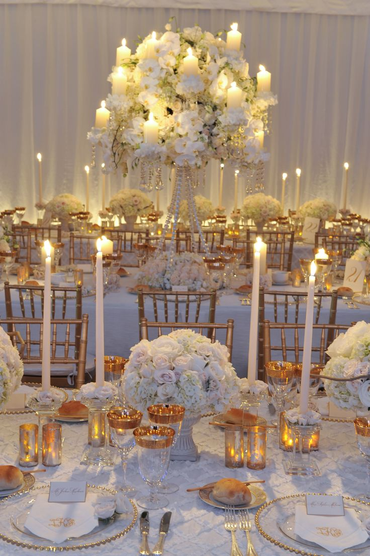 Best 25 Best Ideas About White Wedding Receptions On Pinterest This Month