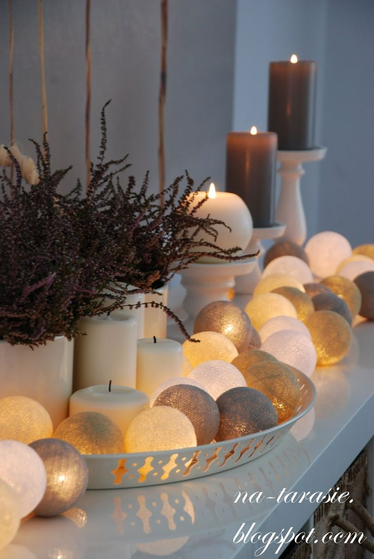 Best 25 Best Ideas About Cotton Ball Lights On Pinterest This Month