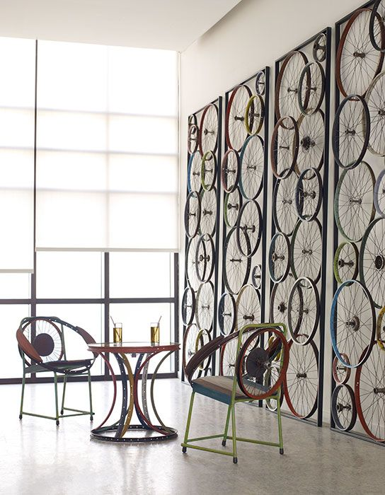 Best 25 Bicycle Decor Ideas On Pinterest Bike Art This Month