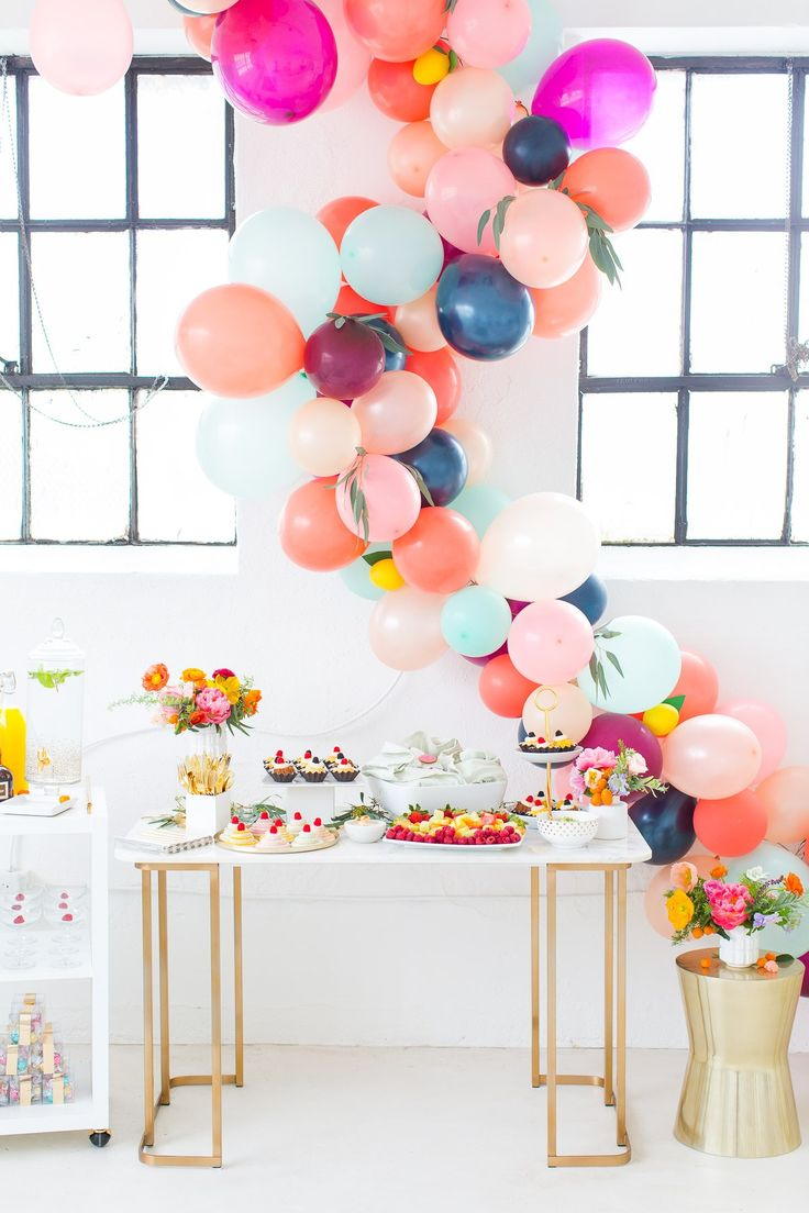 Best 25 Best Ideas About Balloon Arch On Pinterest Balloon This Month