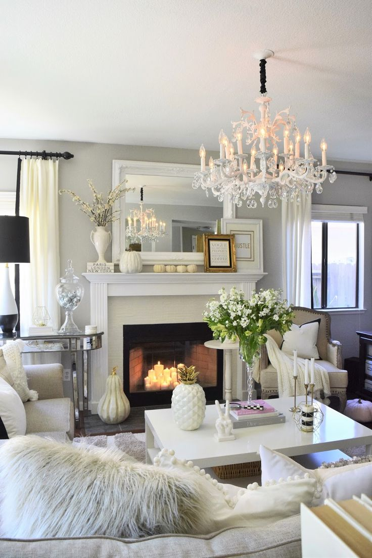 Best 25 Best Ideas About Glamorous Living Rooms On Pinterest This Month