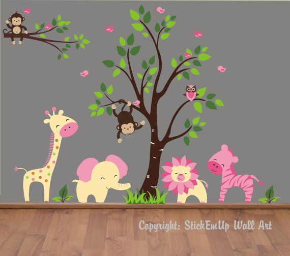 Best 25 Best Ideas About Baby Wall Decals On Pinterest Baby This Month