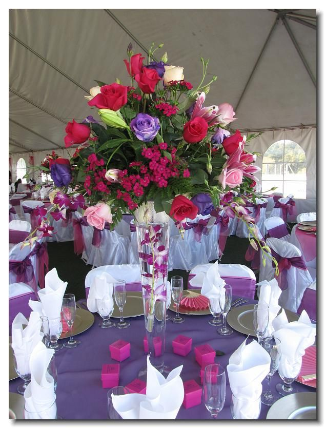 Best Quinceanera Table Decoration Ideas Quinceanera This Month