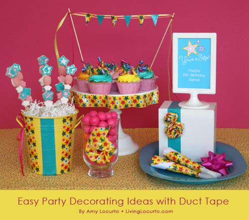 Best 1000 Images About Duct Tape Party Ideas On Pinterest This Month