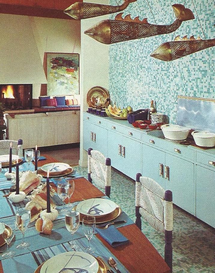 Best 1960S Vintage Home Decor Vintage Beach Shack Pinterest This Month