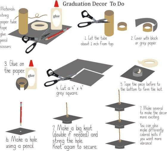 Best 120 Best Images About Graduation Party Decorations On This Month