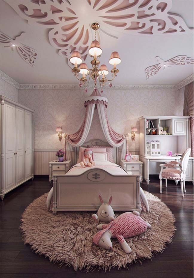 Best 25 Best Ideas About Little Girl Rooms On Pinterest This Month