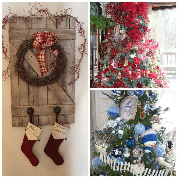 Best 1000 Images About Barn Wood Christmas On Pinterest Barn This Month