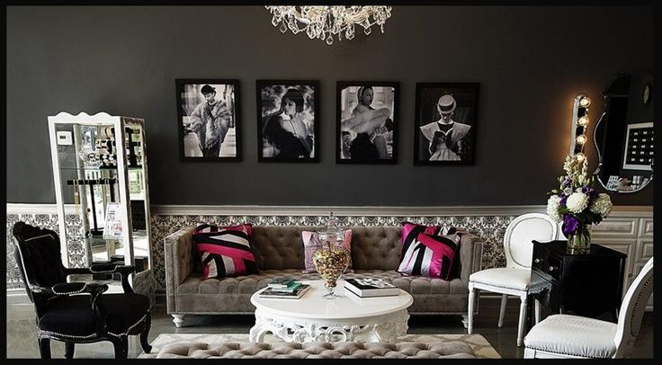 Best 25 Best Ideas About Hollywood Glamour Decor On Pinterest This Month