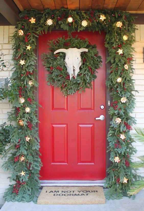 Best 17 Best Ideas About Western Christmas Decorations On This Month