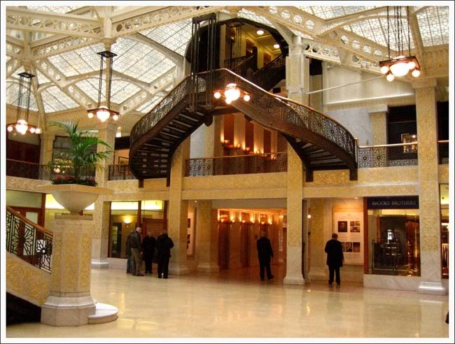 Best Chapter 21 Chicago School Interior Design Main Lobby This Month