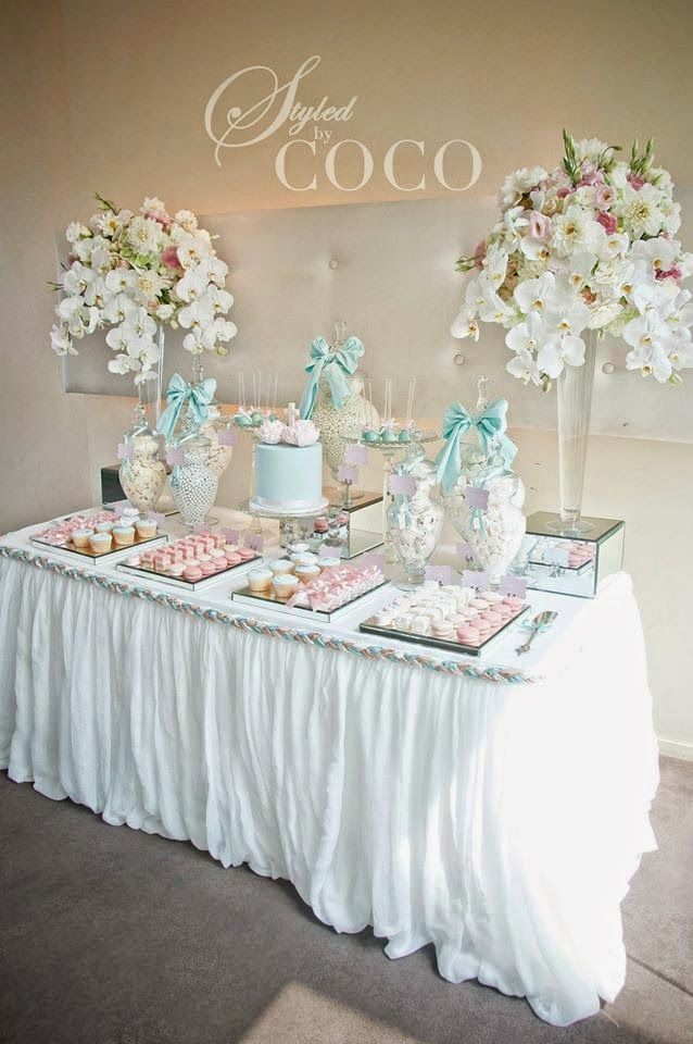 Best 17 Best Ideas About Girl Baptism Decorations On Pinterest This Month