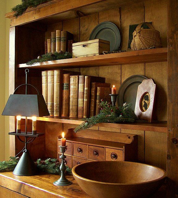 Best 17 Best Ideas About Early American Decorating On Pinterest This Month