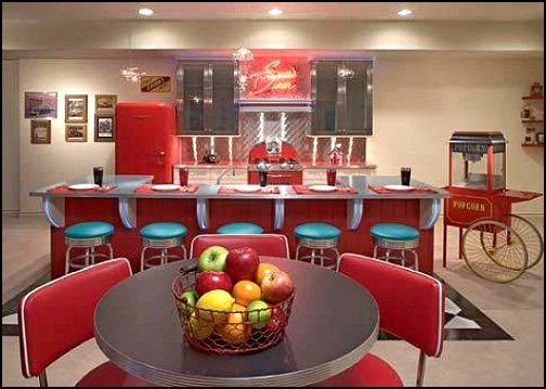 Best 47 Best Images About 50S Diner Kitchens On Pinterest This Month