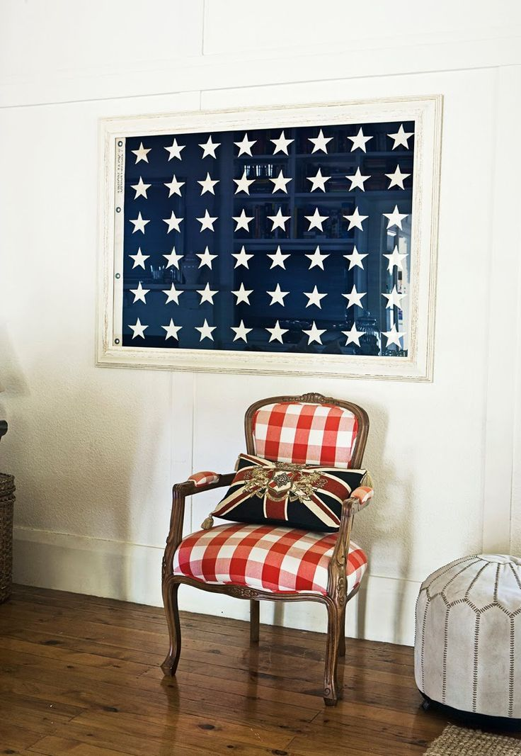 Best 10 Images About Patriotic Decorating On Pinterest Red This Month