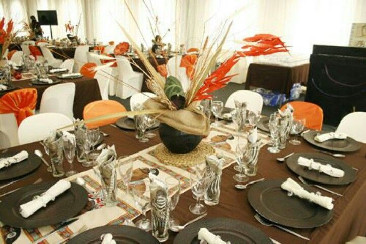 Best African Wedding Themes Decor African Wedding Ideas This Month