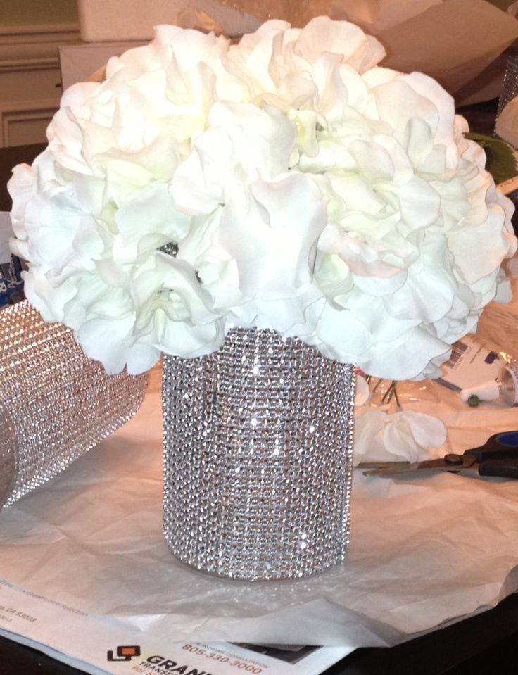Best 17 Best Ideas About Bling Centerpiece On Pinterest Bling This Month