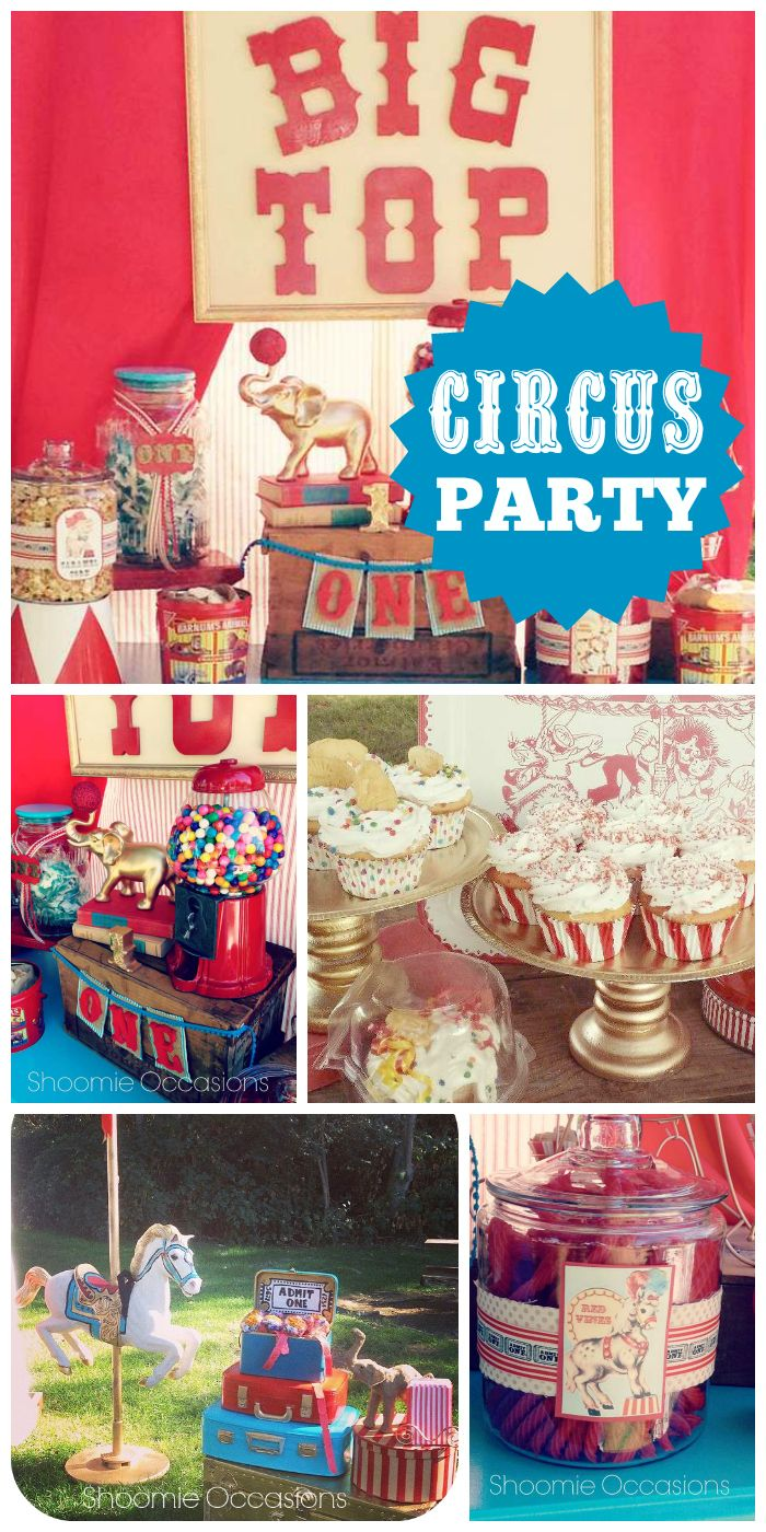 Best 17 Best Ideas About Big Top On Pinterest Vintage Circus This Month