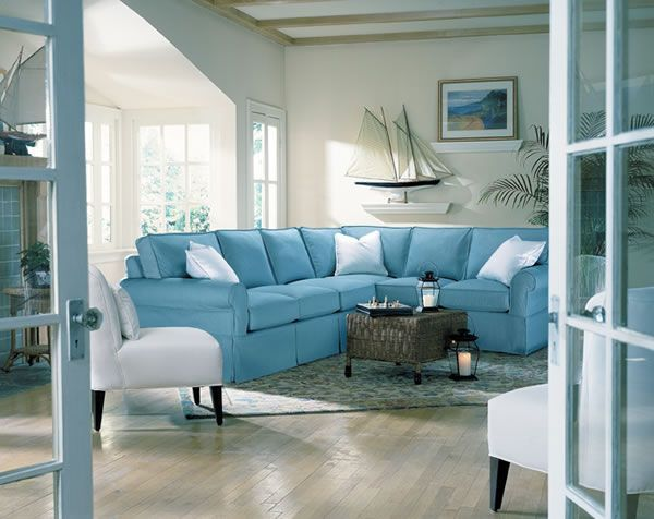 Best What Do You Think About The Sectional Like The Boat This Month
