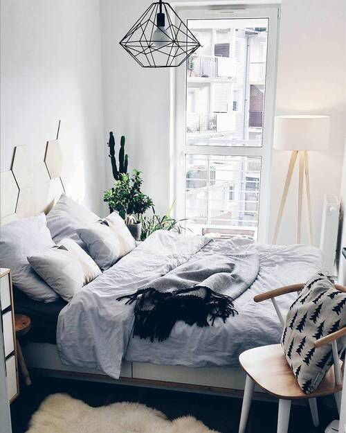 Best 25 Best Ideas About Small Bedrooms On Pinterest This Month